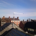 More new aerials going up in Shrewsbury